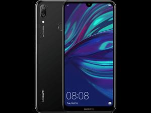 HUAWEI Y7 (2019) - 32 GB Dual-sim Zwart