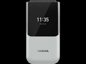 NOKIA 2720 Flip - 4 GB Dual-sim Grijs