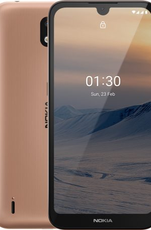 Nokia 1.3 16GB Goud