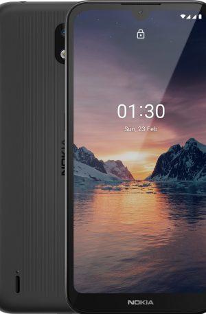Nokia 1.3 16GB Zwart
