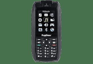 PROFOON XF GSM Dual-sim Zwart