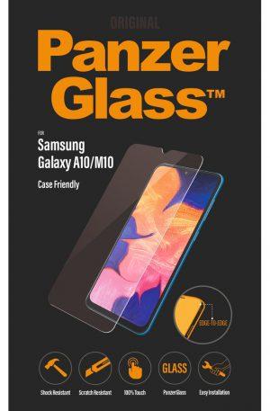 PanzerGlass Case Friendly Samsung Galaxy A10 Screenprotector Glas