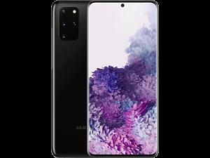 SAMSUNG Galaxy S20 Plus - 128 GB Dual-sim Zwart 5G