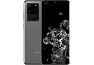 SAMSUNG Galaxy S20 Ultra - 128 GB Dual-sim Grijs 5G