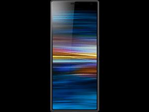 SONY Xperia 10 Plus - 64 GB Dual-sim Zwart