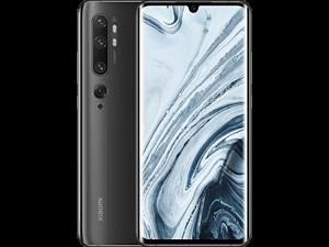 XIAOMI Mi Note 10 Pro - 256 GB Dual-sim Zwart