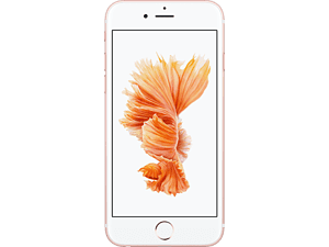 APPLE REFURBISHED iPhone 6s - 16 GB Roségoud