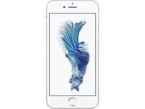APPLE REFURBISHED iPhone 6s - 64 GB Zilver