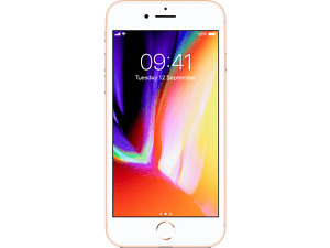 APPLE REFURBISHED iPhone 8 - 64 GB Goud