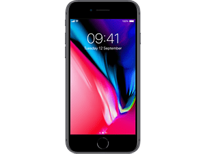 APPLE REFURBISHED iPhone 8 - 64 GB Grijs