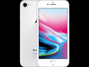 APPLE iPhone 8 - 256 GB Zilver