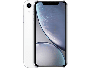APPLE iPhone Xr - 256 GB Wit