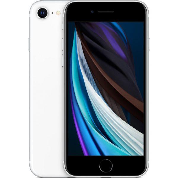 Apple iPhone SE 128 GB Wit