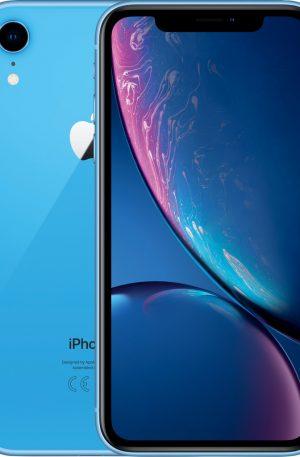Apple iPhone Xr 256 GB Blauw