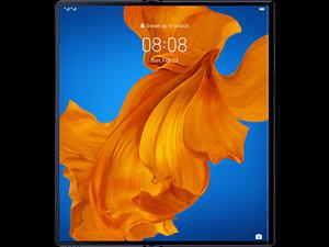 HUAWEI Mate Xs - 512 GB Dual-sim Blauw 5G