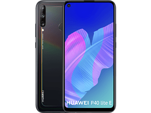 HUAWEI P40 lite e - 64 GB Zwart
