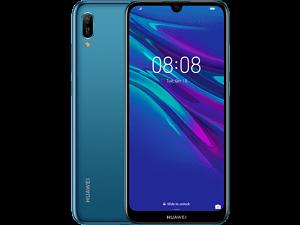 HUAWEI Y6 (2019) - 32 GB Dual-sim Blauw