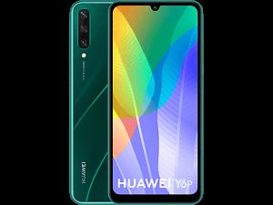 HUAWEI Y6p - 64 GB Groen