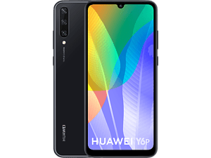 HUAWEI Y6p - 64 GB Zwart