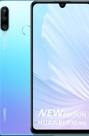 Huawei P30 Lite New Edition 256 GB Wit