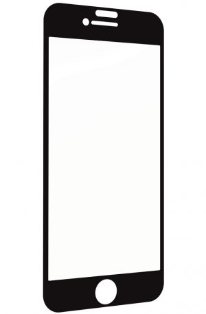 InvisibleShield Glass Elite Edge+ Apple iPhone SE 2 / 8 / 7 / 6s / 6 Screenprotector