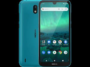 NOKIA 1.3 - 16 GB Groen