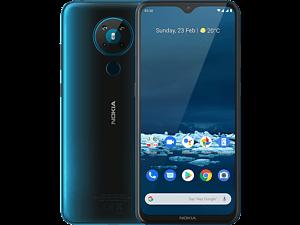 NOKIA 5.3 - 64 GB Blauw