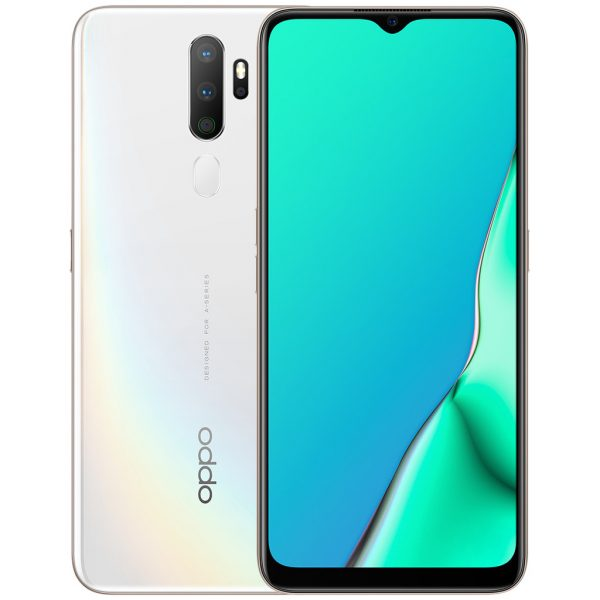 OPPO A5 (2020) Wit