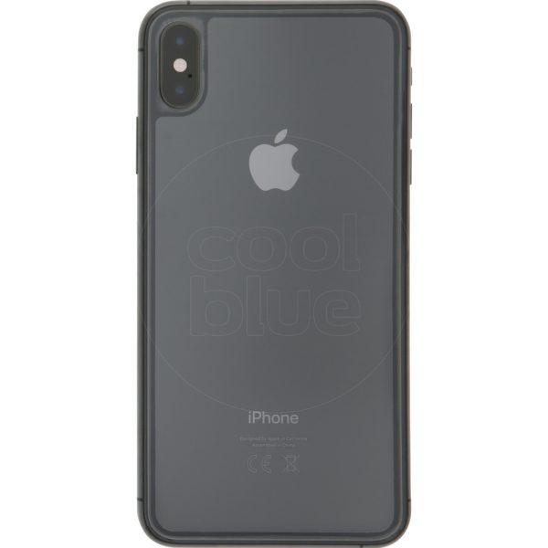 PanzerGlass Apple iPhone Xs Max Screenprotector Glas