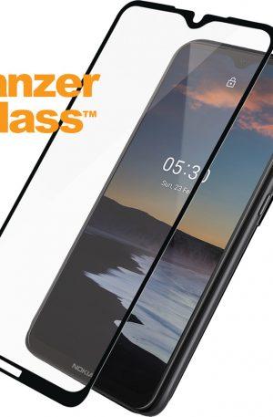 PanzerGlass Case Friendly Nokia 5.3 Screenprotector Glas