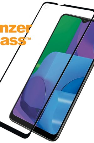 PanzerGlass Case Friendly Samsung Galaxy A21s Screenprotector Glas