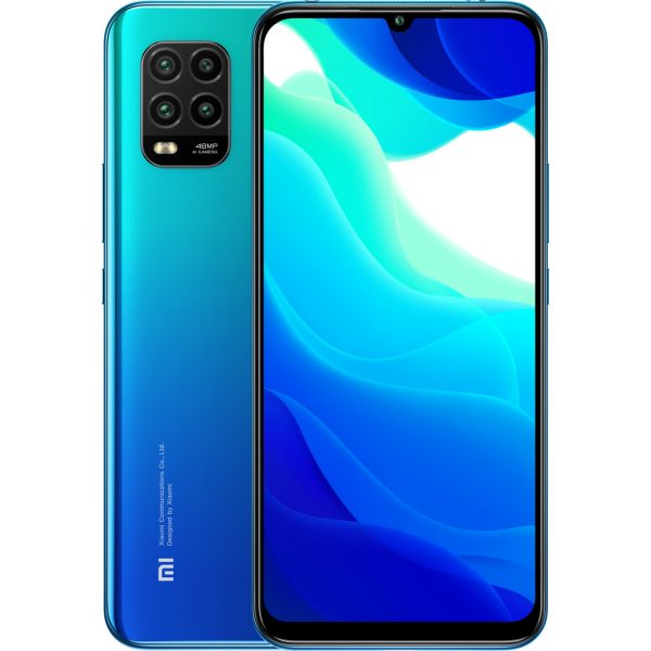 Xiaomi Mi 10 Lite 128GB Blauw 5G