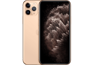 APPLE iPhone 11 Pro - 256 GB Goud