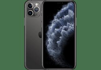 APPLE iPhone 11 Pro - 256 GB Spacegrijs (Grijs)