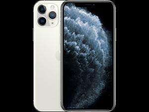 APPLE iPhone 11 Pro - 512 GB Zilver