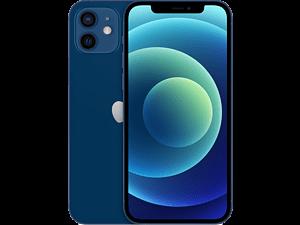 APPLE iPhone 12 - 256 GB Blauw 5G