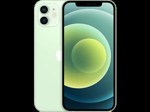 APPLE iPhone 12 - 64 GB Groen 5G