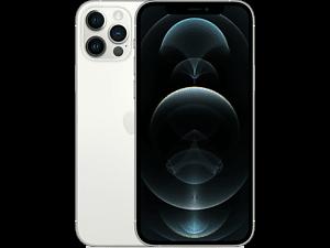 APPLE iPhone 12 Pro - 128 GB Zilver 5G