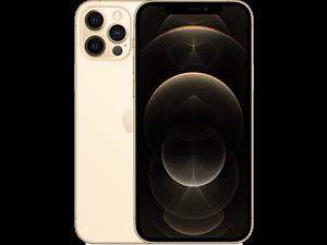 APPLE iPhone 12 Pro - 256 GB Goud 5G