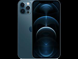 APPLE iPhone 12 Pro - 256 GB Oceaanblauw 5G