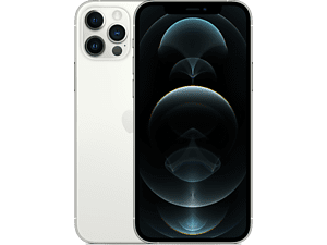 APPLE iPhone 12 Pro - 256 GB Zilver 5G