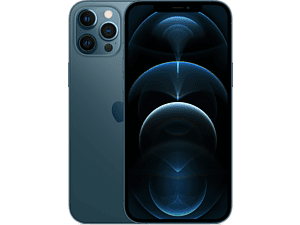 APPLE iPhone 12 Pro Max - 256 GB Oceaanblauw 5G