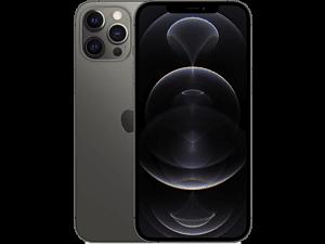 APPLE iPhone 12 Pro Max - 512 GB Grafiet 5G