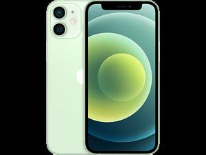APPLE iPhone 12 mini - 128 GB Groen 5G