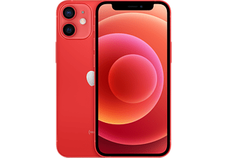 APPLE iPhone 12 mini - 128 GB (PRODUCT)RED 5G