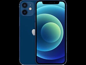 APPLE iPhone 12 mini - 64 GB Blauw 5G