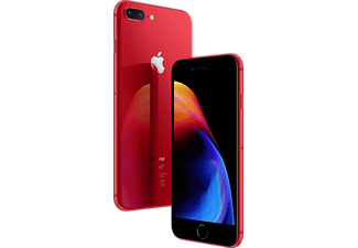 APPLE iPhone 8 Plus - 256 GB (Product)RED (Rood)