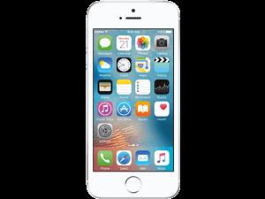 APPLE iPhone SE 128GB Zilver