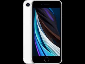 APPLE iPhone SE - 256 GB Wit