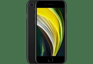 APPLE iPhone SE - 64 GB Zwart